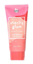 Peach slices Starlit Glow Highlighting Moisturizer