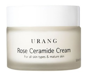 URANG Rose Ceramide Cream