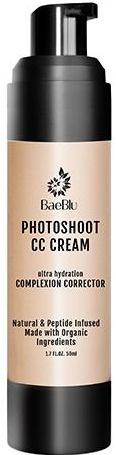 BaeBlu Photoshoot CC Cream
