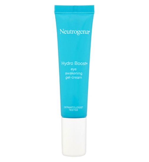 Neutrogena Hydro Boost Eye Awakening Eye Cream