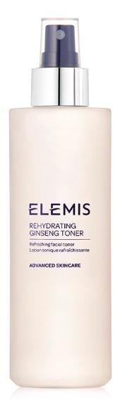 Elemis Rehydrating Ginseng Toner