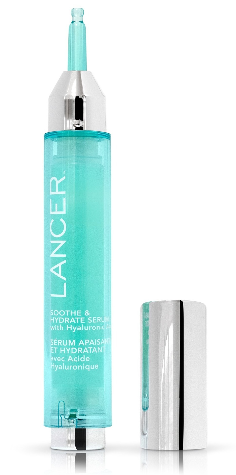 LANCER Soothe And Hydrate Serum