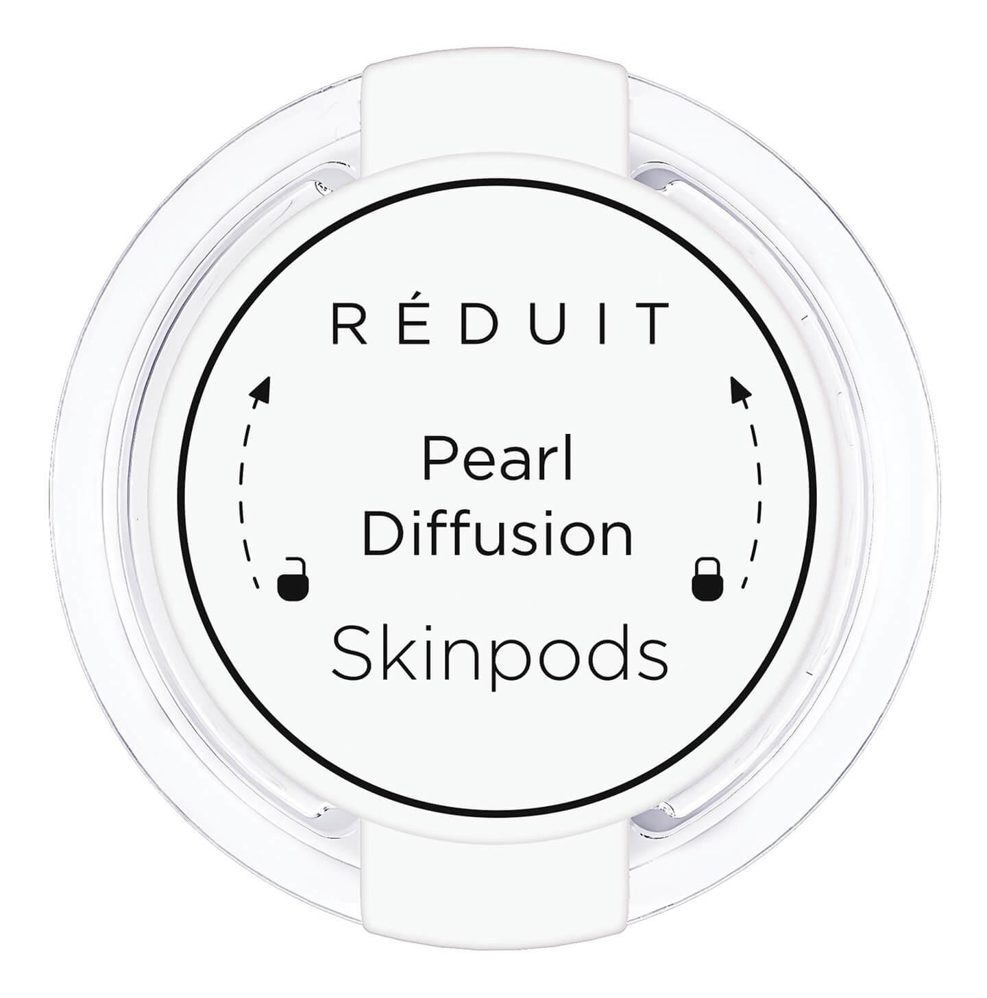 RÉDUIT Pearl Diffusion