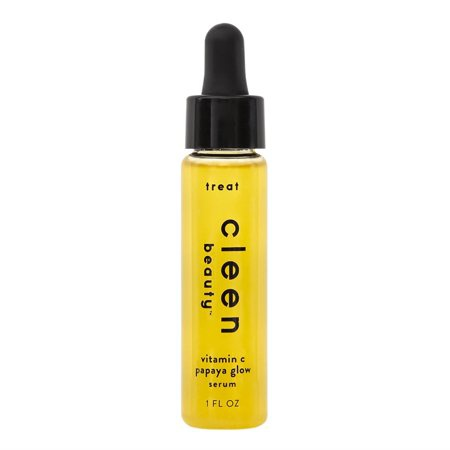 cleen beauty Vitamin C Papaya Glow Serum