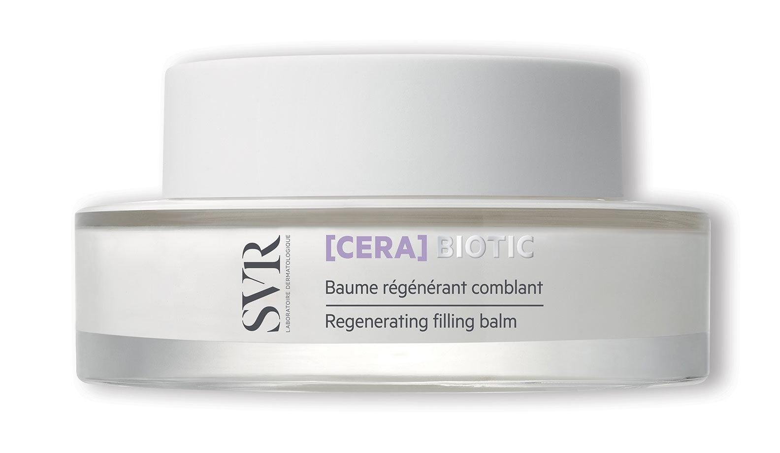 SVR Laboratoires [Cera]Biotic Regenerating Firming Balm