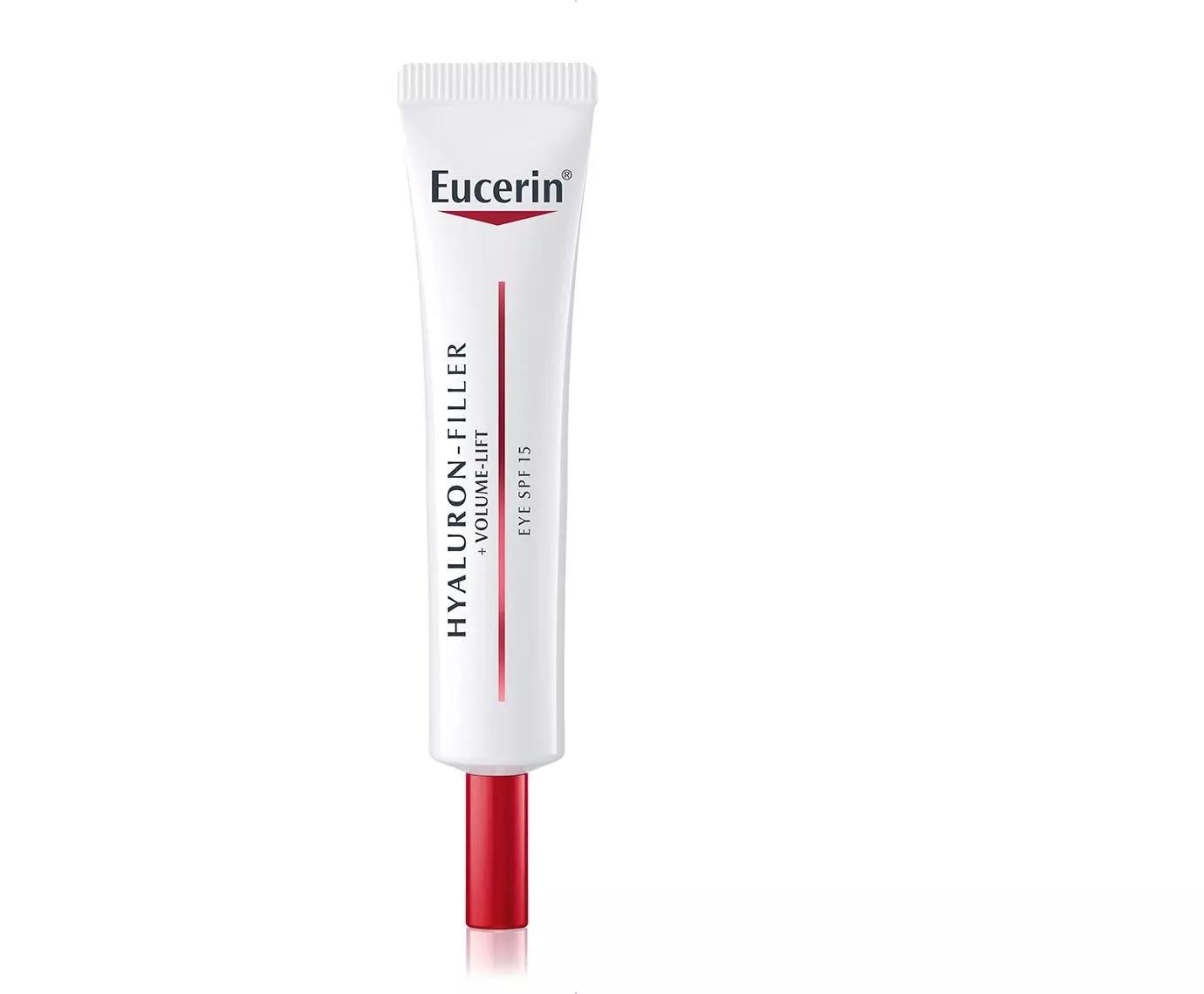 Eucerin Hialuron Filler + Volume Lift Eye Care SPF 15