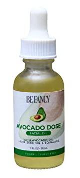 Be Fancy Avocado Dose Facial Oil