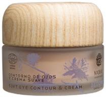 Naobay Detox Soft Eye Contour & Cream