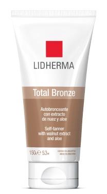Lidherma Total Bronze