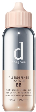 D Program Allerdefense Essence BB