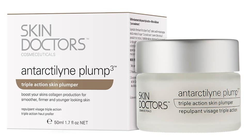 Skin doctors Antarctilyne Plump³