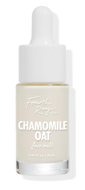 Fourth Ray Chamomile Oat Face Milk