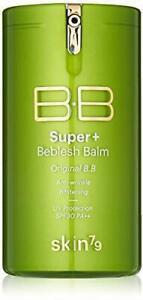 Skin79 Super + Beblesh Balm Spf30 Pa++ Green