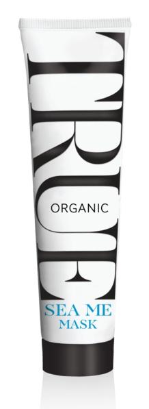 True Organic Sea Me Mask