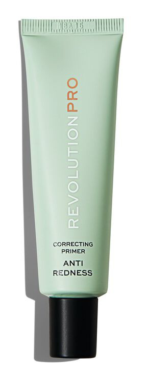 Revolution Pro Correcting Primer Anti Redness Green
