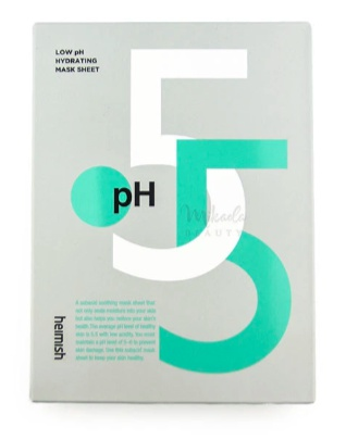 Heimish Low pH Hydrating Mask Sheet