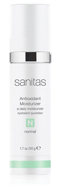 Sanitas Skincare Antioxidant Moisturizer