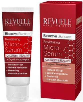 Revuele Bioactive Collagen Elastin Serum