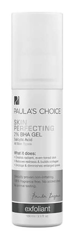 Paula's Choice Skin Perfecting 2% Bha Gel Exfoliant