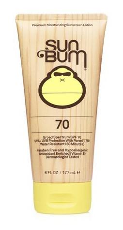Sun Bum Original Face 70 Spf 70 Suncreen Lotion