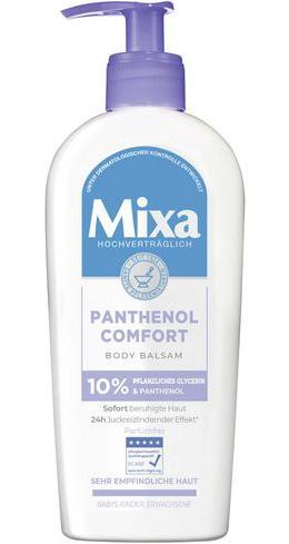 Mixa Panthenol Comfort Bodylotion
