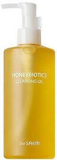 The Saem Honeybiotics Cleansing Oil