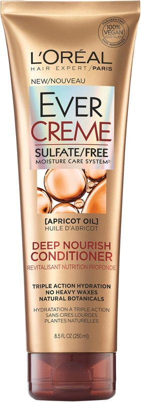 L'Oreal Evercreme Shampoo