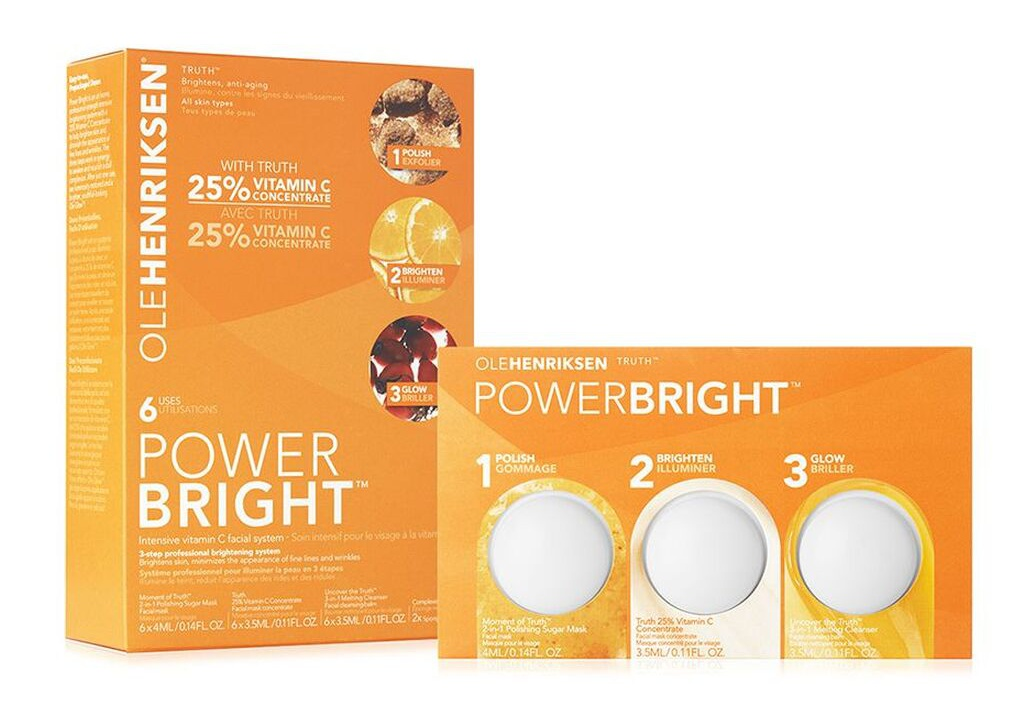 Ole Henrickson Power Bright Step 2: The Truth 25% Vitamin C Concentrate