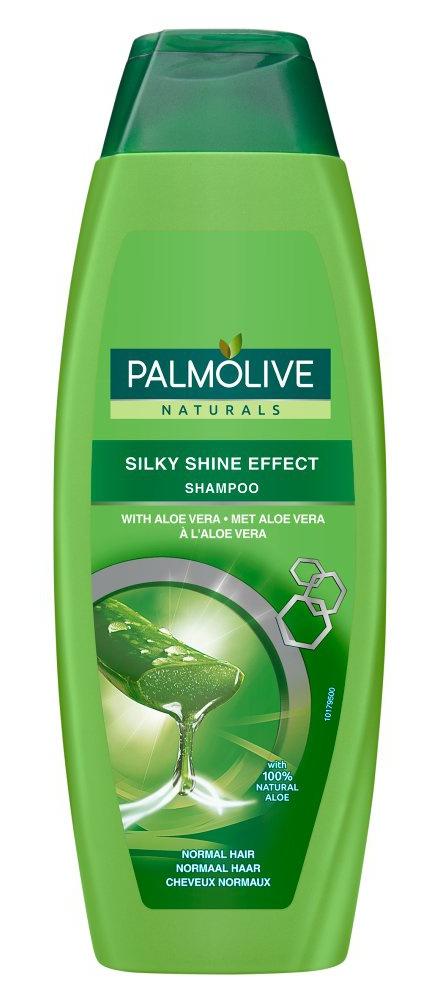 Palmolive Silky Shine Effect Shampoo