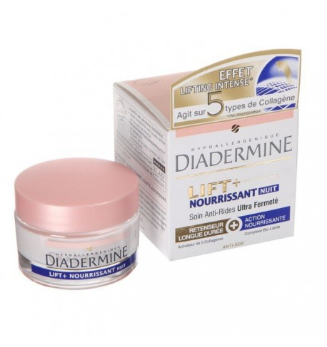 Diadermine Lift+Nourissant