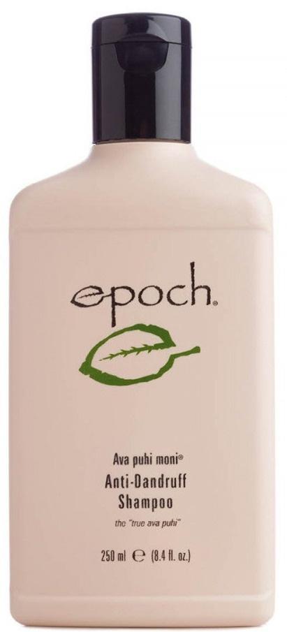 Epoch Ava Puhi Moni® Anti-Dandruff Shampoo