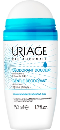 Uriage Gentle Deodorant