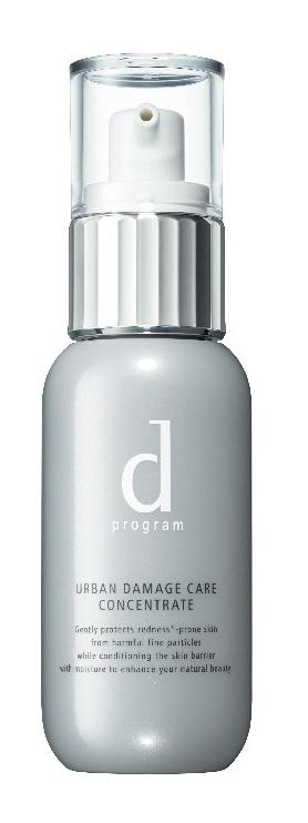 D Program Urban Damage Care Concentrate