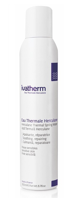 Ivatherm Eau Thermale Herculane Thermal Spring Water