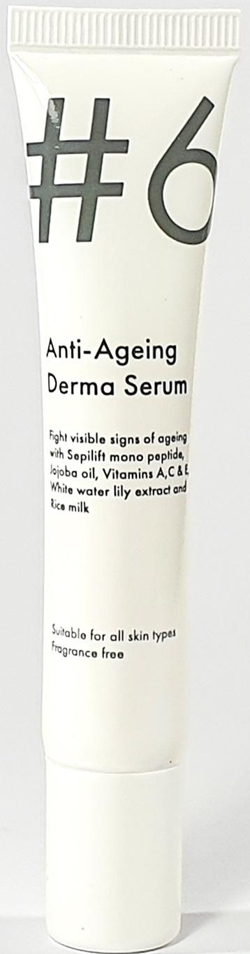 #6 Anti Ageing Derma Serum