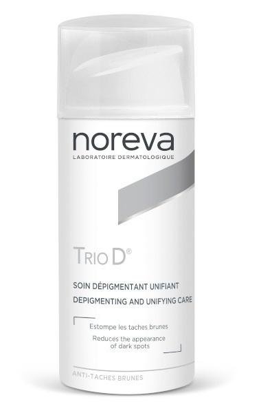 Noreva Trio White Depigmenting Unifying Care