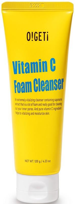 O!GETi Vitamin C Mask
