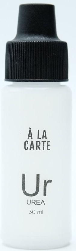 À LA CARTE 10% Urea