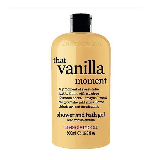 Treaclemoon That Vanilla Moment