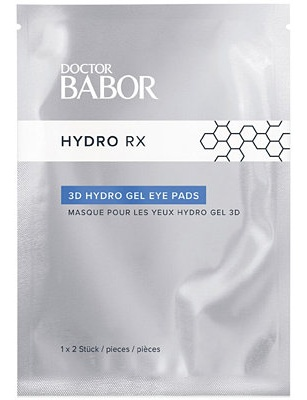 Doctor Babor 3D Hydro Gel Eye Pads