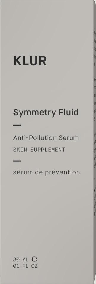 Klur Symmetry Fluid