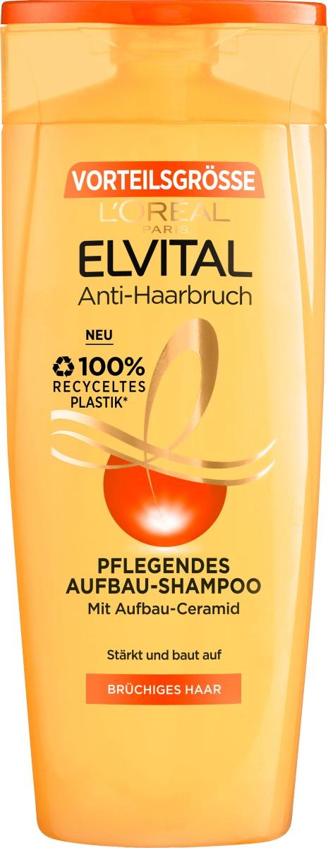 Elvital Shampoo Anti-Haarbruch