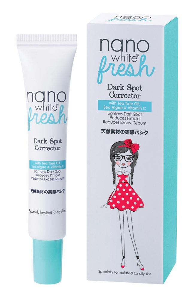 Nanowhite Fresh Dark Spot Corrector