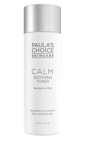 Paula's Choice Calm Soothing Toner For Normal To Dry Skin