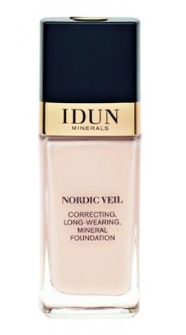 IDUN Minerals Nordic Veil Foundation
