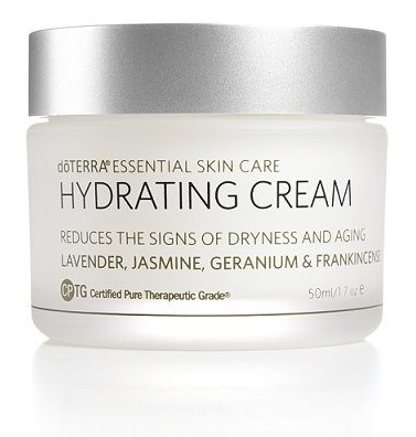 doTERRA Hydrating Cream