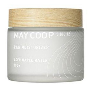 May Coop Raw Moisturizer