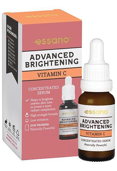 Essano Advanced Brightening Vitamin C Concentrated Serum