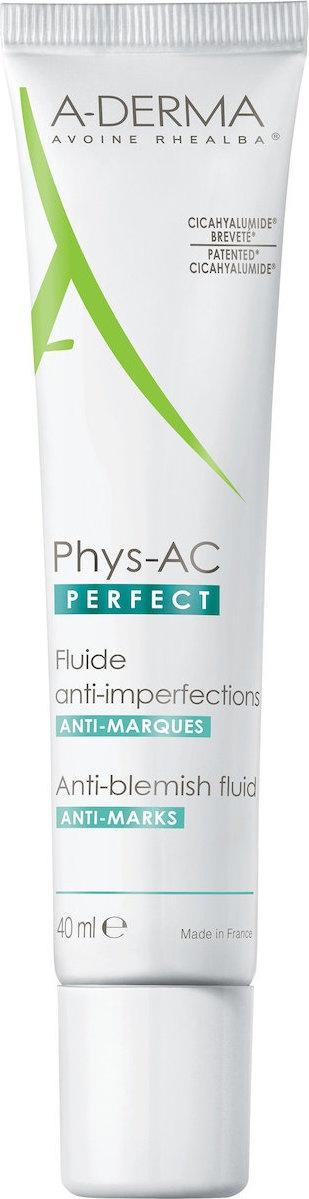 A-Derma Phys-Ac Perfect Anti-Blemish Fluid