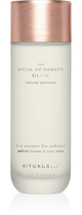 Ritual of namasté First Essence For Radiance